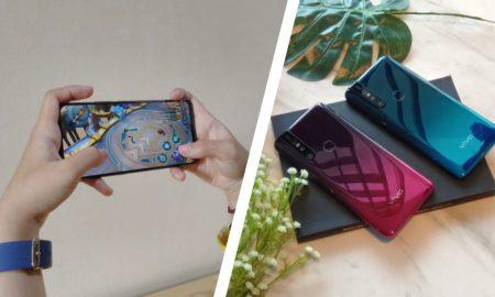 Smartphone Vivo V15