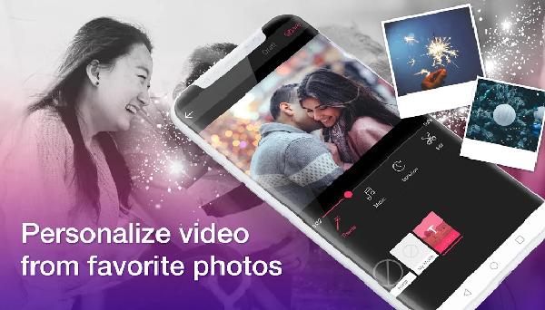 Aplikasi Edit Foto Jadi Musik