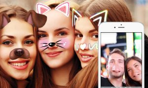 Aplikasi Edit Foto Lucu