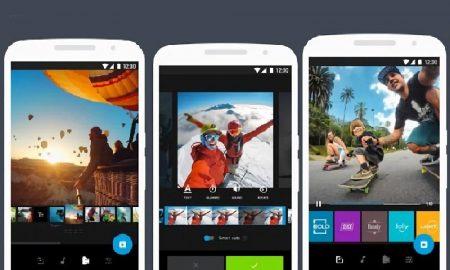 Aplikasi Foto Editan
