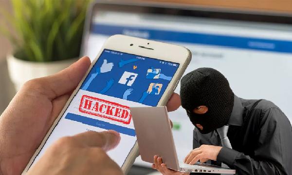 cara menghapus facebook yang lupa password