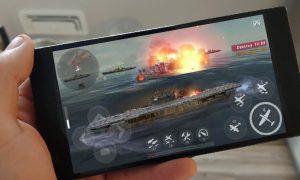 Game Kapal Perang Offline