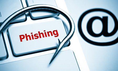 Apa Itu Phishing