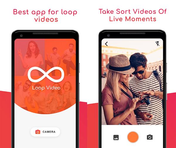 Aplikasi Boomerang