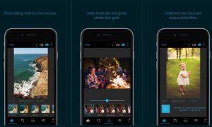 10 Aplikasi Pengedit Foto Terbaik di Android 22
