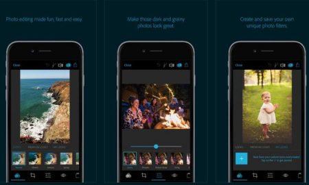 10 Aplikasi Pengedit Foto Terbaik di Android 9
