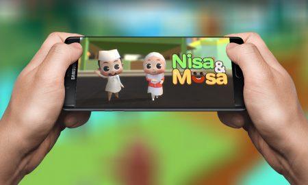 Nisa & Musa: The Adventure of Ramadhan, Game Petualangan untuk Menyebarkan Kebaikan! 3