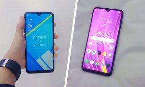 Realme 3 Pro dan Realme C2, Smartphone Terbaru dengan Harga Terjangkau! 18