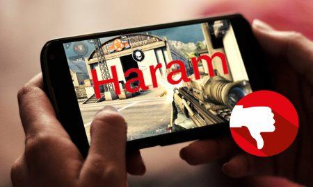 Game yang diharamkan di Indonesia