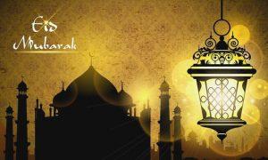 Ucapan Selamat Idul Fitri