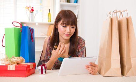 Alasan Belanja Online Digemari