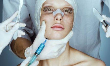 Bahaya Operasi Plastik Bagi Kesehatan