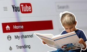 channel YouTube edukasi