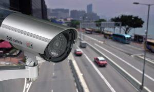Fitur canggih dari CCTV e-Tilang
