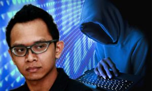 hacker asal Indonesia