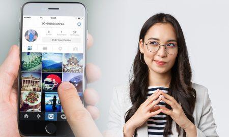 Manfaat Menggunakan Instagram
