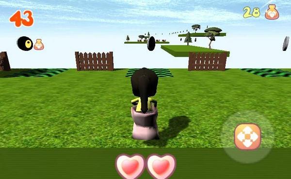 Permainan Tradisional yang ada di Android