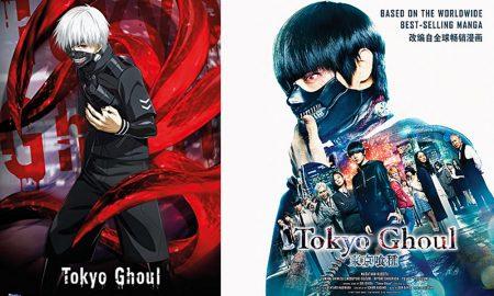 film yang diadaptasi dari Anime