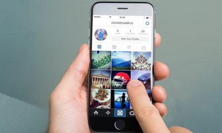 manfaat mennggunakan instagram