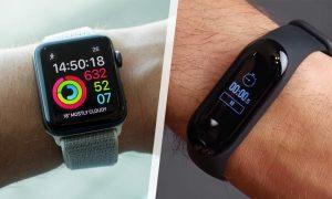 Perbedaan Smartwatch dan Smartband