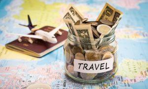 tips menghemat uang untuk travelling