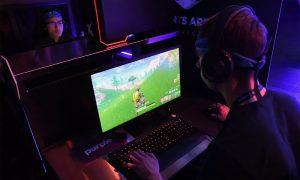 Aksesoris Gaming