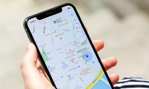 Alasan Aplikasi Google Maps Berbahaya