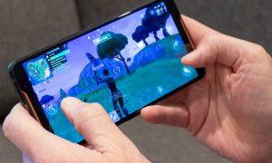 Alasan Mobile Gaming Lebih Laku