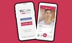Aplikasi Kencan YoCutie