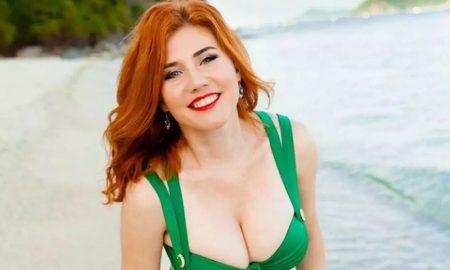 Hacker Wanita Paling Cantik di Dunia