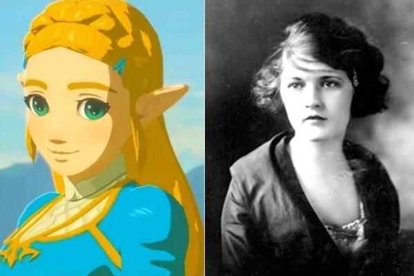 Karakter Game yang Terinspirasi dari Publik Figur