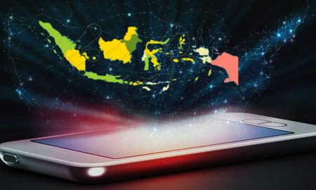 Kota dengan Koneksi Tercepat di Indonesia