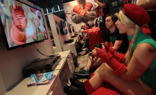 Negara dengan Gamers Paling Banyak di Dunia