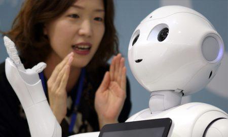 Negara dengan Kemajuan Teknologi Paling Cepat