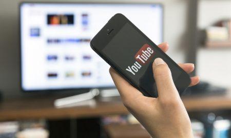 Negara dengan Pengguna YouTube Terbanyak