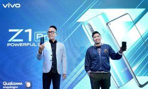 Vivo Z1 Pro Launch