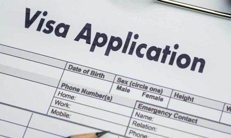 Jenis-jenis Visa