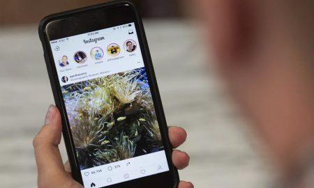 Negara dengan Pengguna Instagram Terbanyak di Dunia