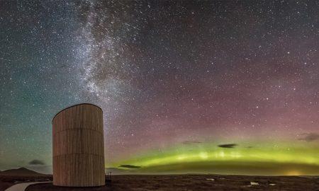 Tempat untuk Melihat Rasi Bintang
