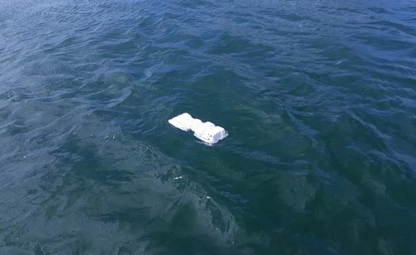 Benda yang Paling Mencemari Laut