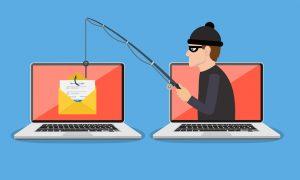 Cara Mengetahui Email Phising