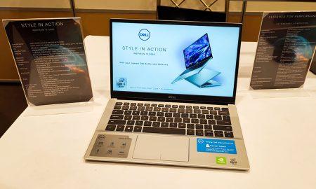 Dell XPS dan Inspiron