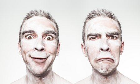 Fakta Jika Senang dan Sedih Berlebihan Tidak Baik