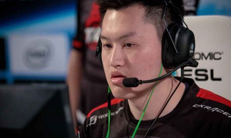 Gamer Indonesia dengan Penghasilan Tertinggi