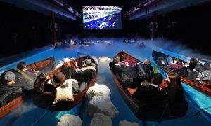 Konsep Bioskop Paling Unik di Dunia