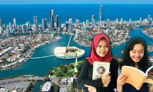 Kota Pelajar Paling Keren di Dunia