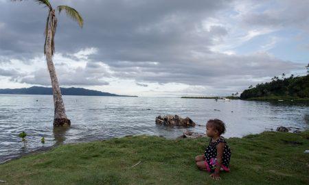 Negara yang Terancam Tenggelam
