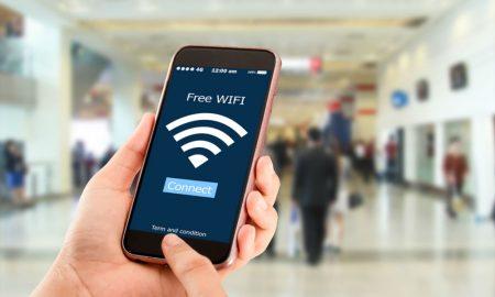Resiko Jika Menggunakan WiFi Publik
