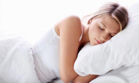 tips agar bisa tidur nyenyak