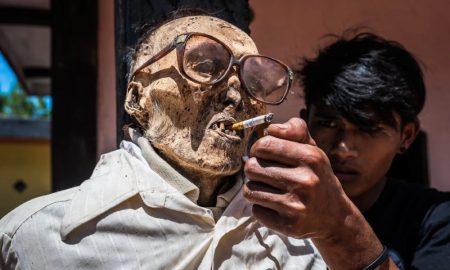 Tradisi Paling Unik di Indonesia
